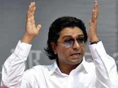 Bullet Train Work In Mumbai Halted As Raj Thackeray's MNS Protests