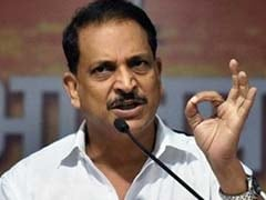 Union Minister Rajiv Pratap Rudy Fires Google ad Missile at Nitish Kumar