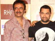 Raju Hirani Explains Why Aamir Khan's Comments on 'Intolerance' Are 'Innocent'