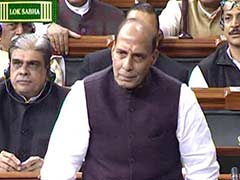 Government, Opposition Spar in Parliament Over 'Intolerance': 10 Developments