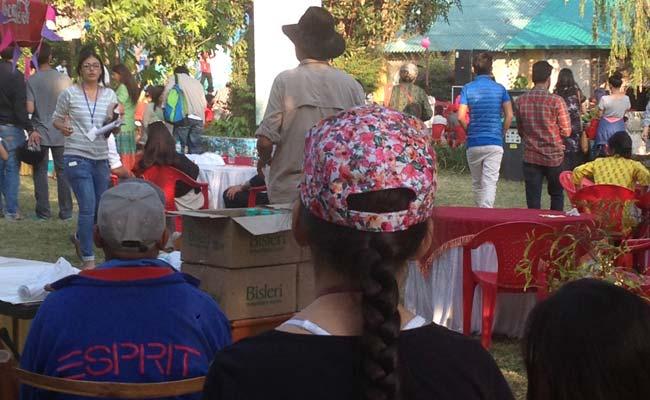 Nature Festival Opens in Uttarakhand's Rajpur