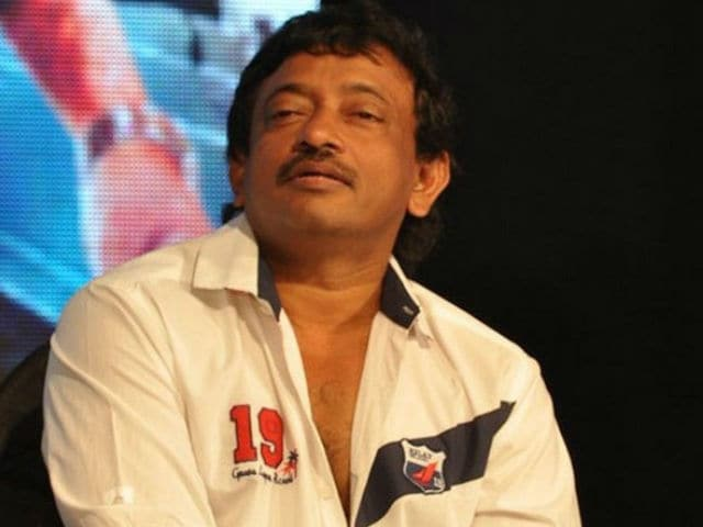Ram Gopal Varma Says Celebrities Must 'Exercise Restraint'