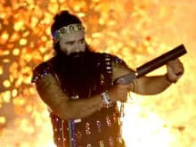 <i>MSG-2 The Messenger</i> Runs 777 Shows in One Day