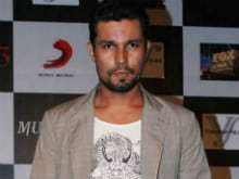 Randeep Hooda Says Don't 'Sensationalise Intolerance'