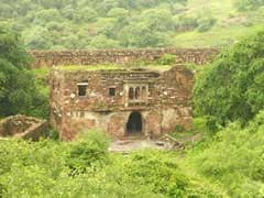 National Security Guard Team Disposes Of Over One Tonne Explosives From Rathambore Fort