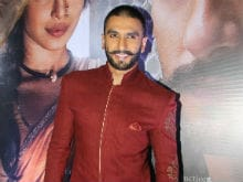 Ranveer Singh Reveals Deepika and Priyanka's 'Qualities'