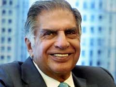 Start-Ups Embody Creativity, Innovation of Young India: Ratan Tata