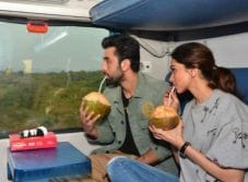 Deepika's First Time in First Class. Discoveries Aboard a <i>Rail Gaadi</i>