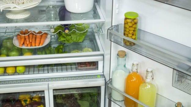 refrigerator 625