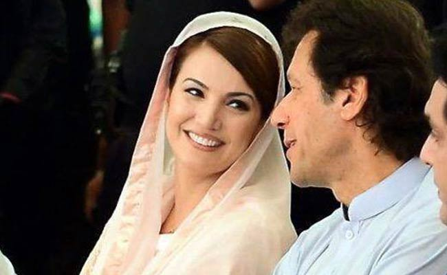 Imran Khan Has 5 Illegitimate Children, Some In India: Ex-Wife Reham Khan