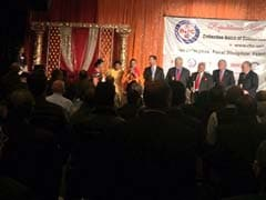 Indian-Americans Launch Republican Hindu Coalition in US