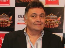 Why Rishi Kapoor Wants to Act in Plays But is 'Afraid' to Do So