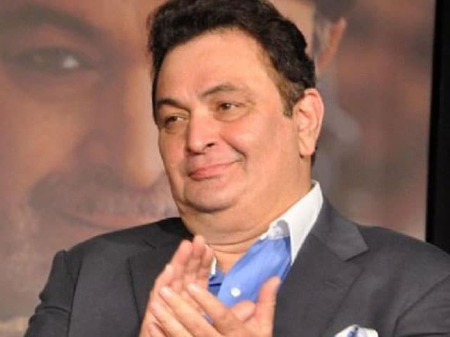 In Rishi Kapoor's Epic Dhanteras Tweet, the Joke's on Bappi Lahiri