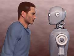 अब एयरपोर्ट पर यात्रियों को रास्ता दिखाएंगे रोबोट
