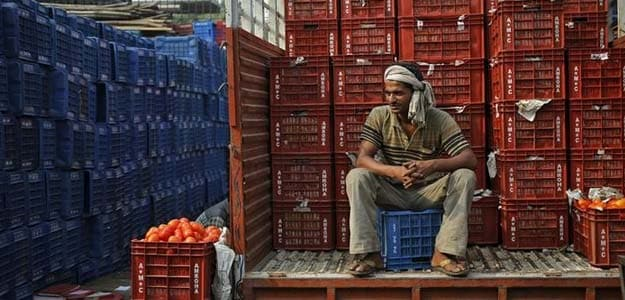 Rising Food Prices to Hit Rural India in 2016