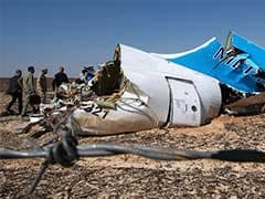 Egypt Boosts Airport Security After Russia Plane Disaster