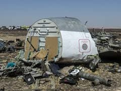Egypt Says Has Found No Evidence Criminal Action Behind Plane Crash