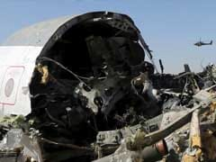 Bomb By ISIS Likely Caused Russian Plane Crash: Security Sources