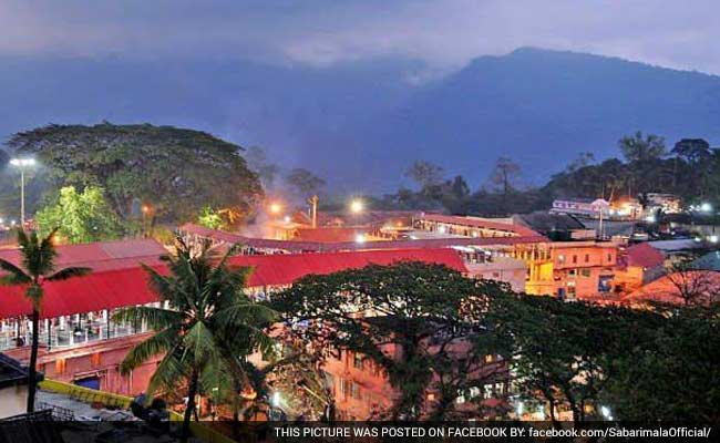 Airport For Sabarimala To Come Up at Cheruvally Estate: Pinarayi Vijayan