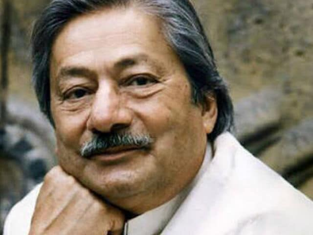 RIP Saeed Jaffrey. On Twitter, Actor Remembered With Admiration