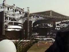 Saifai Wears Festive Look to Celebrate Mulayam Singh Yadav's Birthday