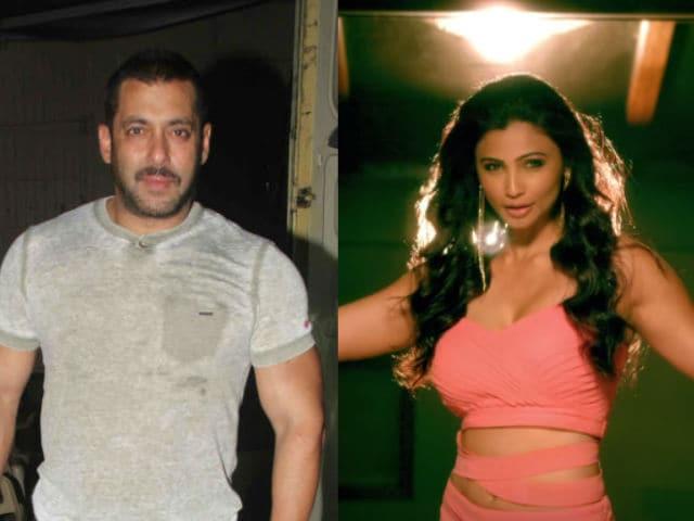 Salman Khan Found Daisy Shah 'Sensuous' in Hate Story 3