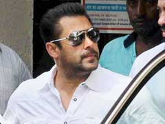 Salman Case: Court Finds Discrepancies In Checking Blood Samples