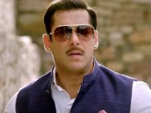 Salman Khan as Prem Again, This Time 'Naughtier Than Ever'