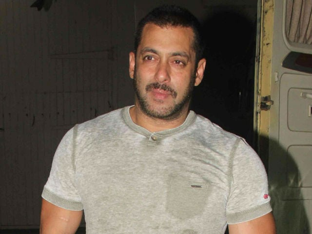 Salman Khan Hit-And-Run Case: Prosecution Says Kamaal Khan 'Vanished' During Trial