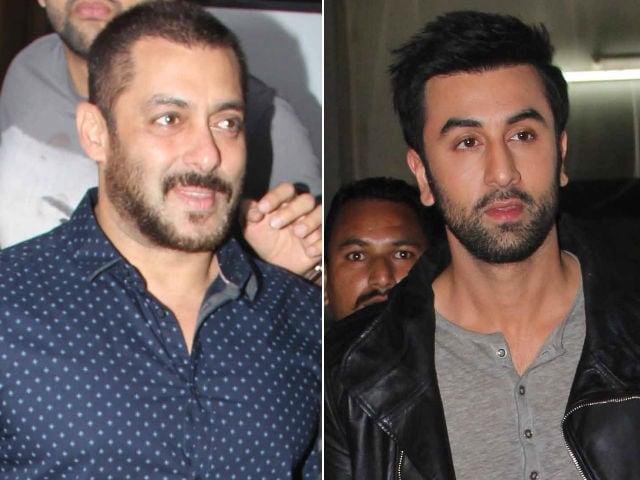 Ranbir the Risk-Taker or Boring Salman? This Director Chooses His Hero