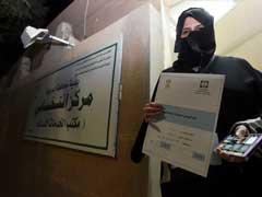 सऊदी अरब में महिलाओं ने पहली बार किया मतदान