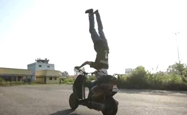 Image result for deadly stunt
