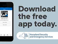 New York Using App to Keep Citizens Safe From Terrorists