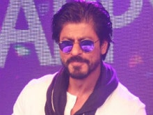 Shan Rukh Khan Now Ahead of PM Modi on Twitter With 16 Million Fans