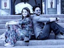 Varun Dhawan Isn't Worried About <i>Dilwale</i>'s Fate. Shah Rukh <i>Hain Na</i>