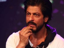 Shah Rukh Khan Laments the Lack of Good Acting School For Daughter
