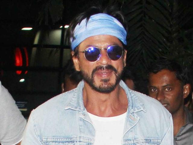 Shah Rukh Khan: Intolerance is Increasing, But Won't Return Awards