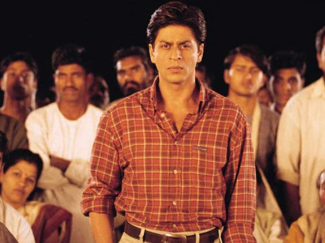 Shah Rukh Khan is 50: Our 10 Favourite SRK Roles