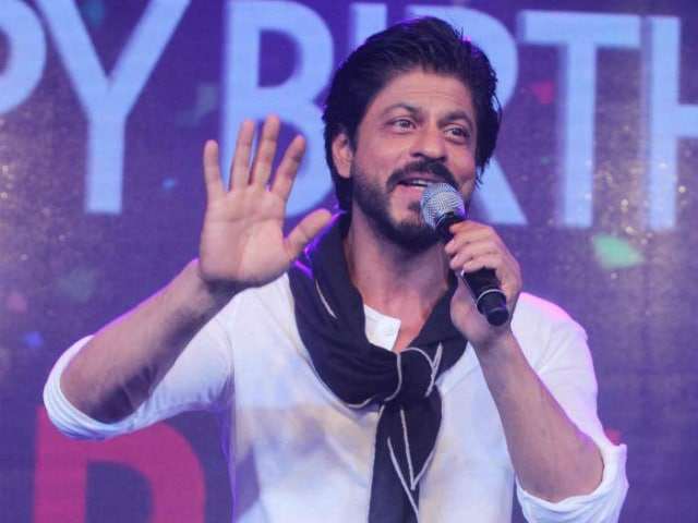 Shah Rukh Khan Says Dilwale vs Bajirao Mastani is 'Not Good.' Here's Why