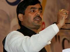 "Shocking That Sena Has Problem With ""<i>Jai Shri Ram</i>"" Chants: BJP"