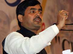 High Court Stays Order Of Police Complaint Against Shahnawaz Hussain