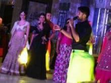 Shahid, Mira, Alia Make Masaba's <i>Shaam Shaandaar</i>
