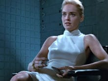 Sharon Stone: Was Paid Much Less Even After <I>Basic Instinct</I>