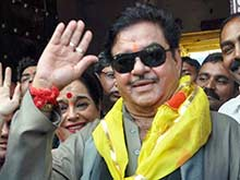 Was Willing To Accept Post Of FTII's Interim Chairman: Shatrughan Sinha