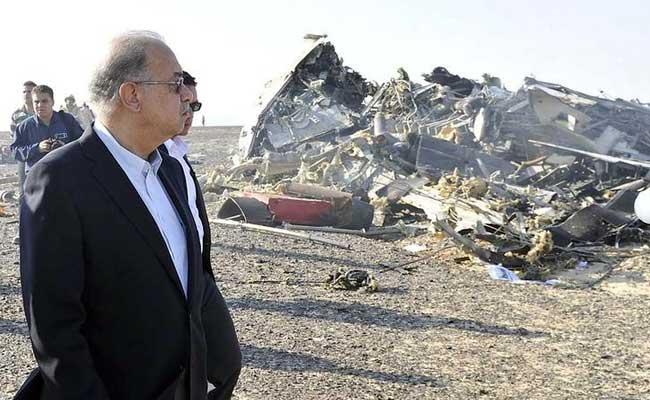 Russian Delegation Arrives in Egypt to Begin Crash Investigation