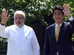 Japanese PM Shinzo Abe to Visit India From December 11 to 13
