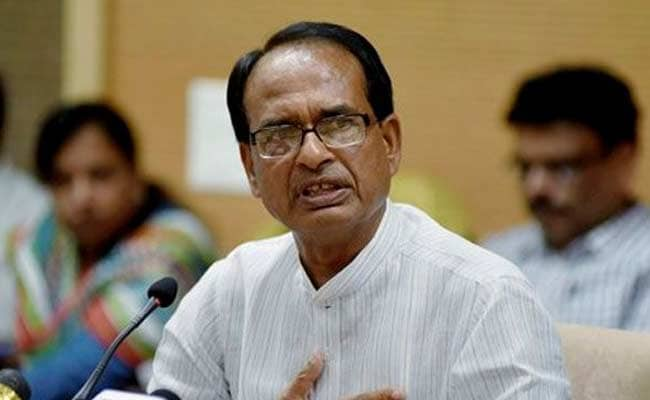 'If Infected, Don't Fear': Shivraj Singh Chouhan On Testing Covid Positive