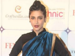 Here's What Shruti Haasan Will Play in <i>Prenam</i> Telegu Remake