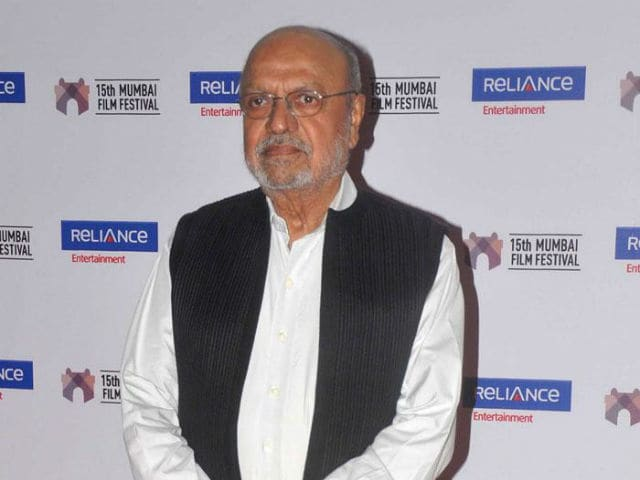 FTII Row: Students Aren't 'Criminals,' Talk to Them, Says Shyam Benegal