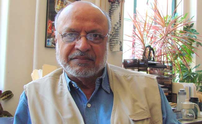 """""""Was An Appeal"""": Shyam Benegal After Sedition Case For PM Letter"""